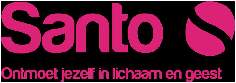 Logo Santo